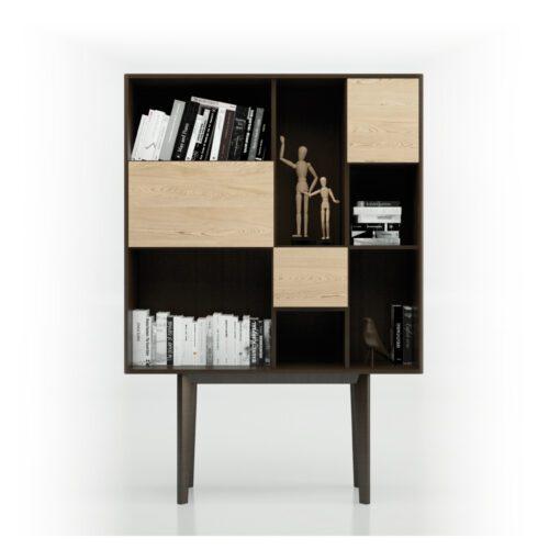 Bufet consola de diseño y estilo minimalista